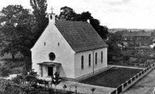 Quelle: Kirche Neckarhausen, Kirche Neckarhausen